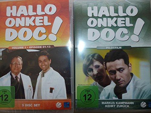 Hallo, Onkel Doc!