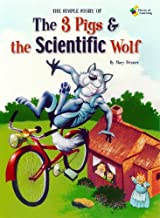 Best the three little pigs and the scientific wolf Reviews