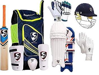 Best cricket kit Reviews