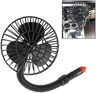 Mini KFZ Ventilator,Auto,LKW, Sommer,Hitze,Abkühlung,