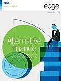 Innovation Edge: Alternative Finance (English Edition)