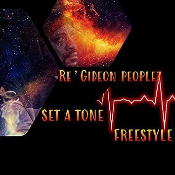 Set a Tone Freestyle