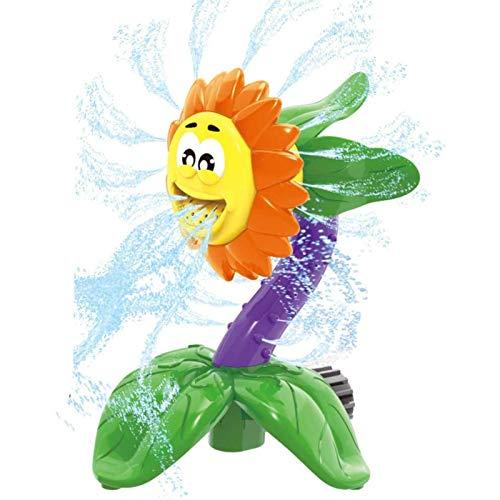 ZWPY Rociador para Niños, Juguete De Rociador De Agua Al Aire Libre,Juguete Rociador para Jardín, Diversión Acuática Al Aire Libre para Niños