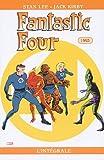 Fantastic Four l'Intégrale, Tome 2 : 1963