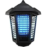 Pestnot Bug Zapper Electric Mosquito Killer -...