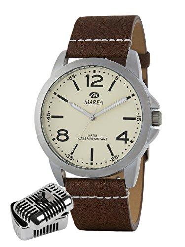 Reloj Marea Hombre B41218/1 Colección Manuel Carrasco