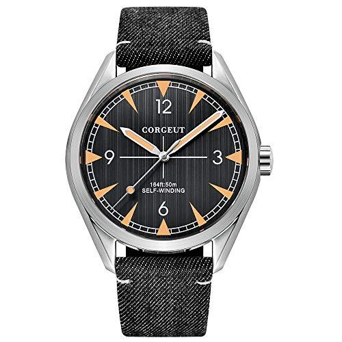Reloj - Corgeut - Para Hombre. - 3021AC