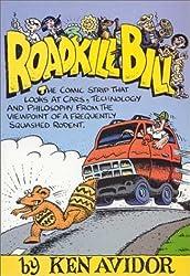 Roadkill Bill: Ken Avidor
