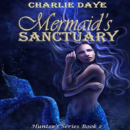 The Mermaid's Sanctuary audiobook cover art
