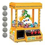 Bundaloo Big Rig Claw Machine Arcade Game - Miniature Candy...
