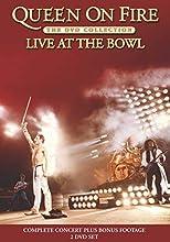 【Amazon.co.jp限定】オン・ファイアー / クイーン1982(特典:メガジャケ付)[DVD]
