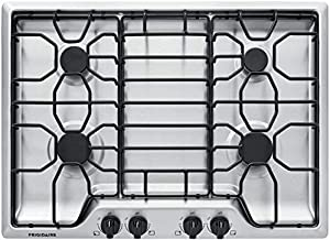 Best frigidaire 5 burner gas stove stainless Reviews