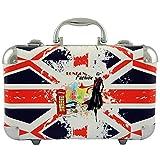 Gloss - caja de maquillaje, caja de regalo para mujeres - Caso de la belleza 62pcs Londres Reino Unido