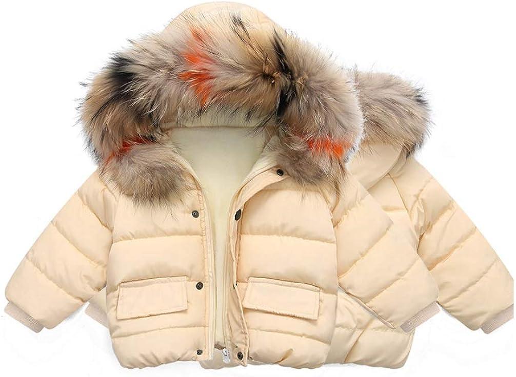 Stesti Winter Coats for Kids Popular product with Hoodi Parkas Hoods online shop Warm Jacket