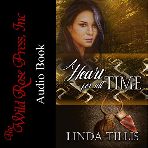 A Heart for All Time audiobook cover art