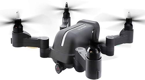 promociones WANGKM 4k HD GPS Antena Drone Sin escobillas 5g 5g 5g Transmisión de Imagen Inteligente con Velocidad Aviones de Cuatro Ejes Plegables Control Remoto Aviones Resistentes a Drones  tiendas minoristas