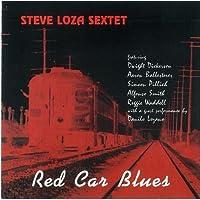 Red Car Blues by Steve Sextet Loza (2013-05-03)