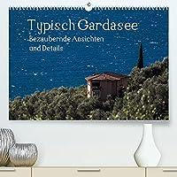 Typisch Gardasee - Bezaubernde Ansichten und Details (Premium, hochwertiger DIN A2 Wandkalender 2022, Kunstdruck in Hochglanz): Typisches rund um den Gardasee (Monatskalender, 14 Seiten )