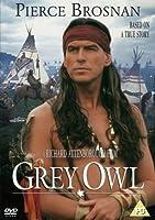 Grey Owl [DVD]