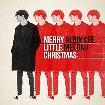 Merry Little Christmas - EP