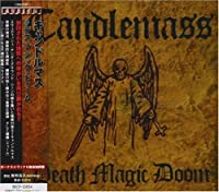 Death Magic Doom by Candlemass (2009-07-22)