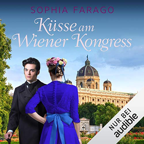 Couverture de Küsse am Wiener Kongress