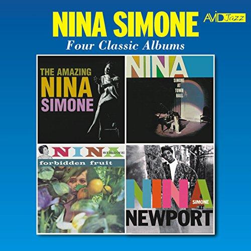 Four Classic Albums The Amazing Nina Simone / Nina
