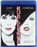 Burlesque [Blu-ray]