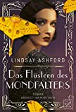 Das Flüstern des Mondfalters (German Edition)