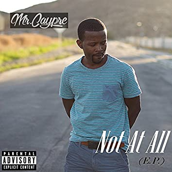 Not at All - EP