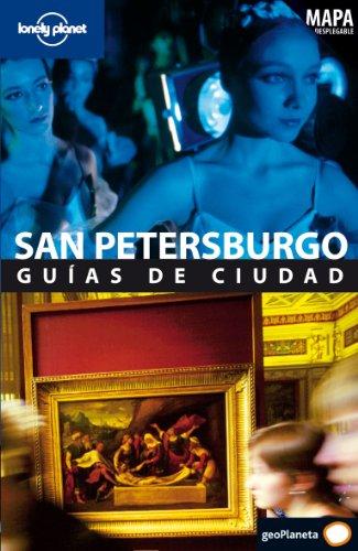 San Petersburgo (Guías de Ciudad Lonely Planet) [Idioma Inglés]