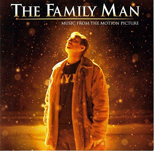 The Family Man: MUSIC FROM THE MOTION PICTURE by Original Soundtrack (2000-12-05)