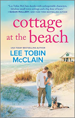 Cottage at the Beach: A Clean & Wholesome Romance (The Off Season Book 1)