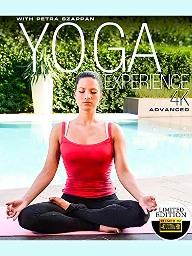 Yoga Experience for Advanced