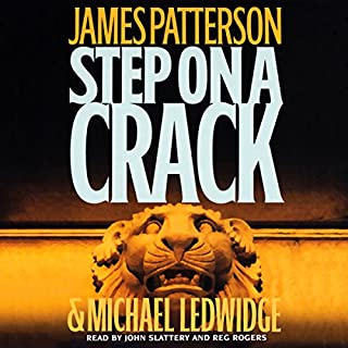 Step on a Crack cover art