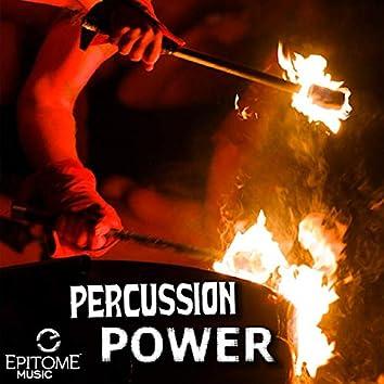 Percussion Power, Vol. 3