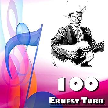 100 Ernest Tubb