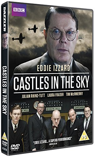 Castles in the Sky (BBC) [DVD]
