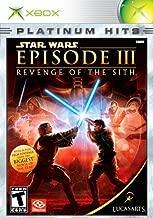 Star Wars Episode III Revenge of the Sith - Xbox
