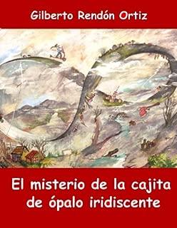El misterio de la cajita de opalo (Spanish Edition)
