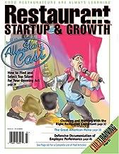 restaurant magazine subscription