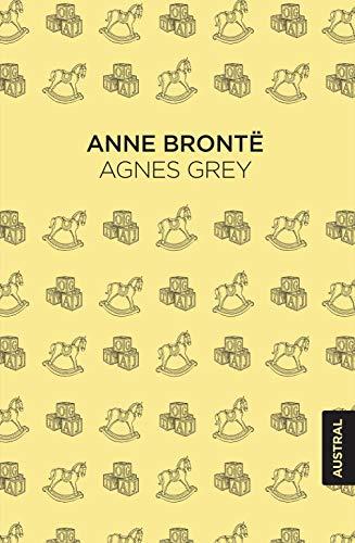 Agnes Grey (Austral Singular)