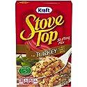 Stove Top Stuffing Mix, Turkey, 6 Ounce Box