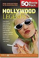Hollywood Legends 50 Movie Pack