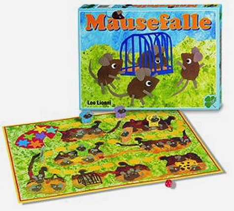 Mausefalle (Spiel)