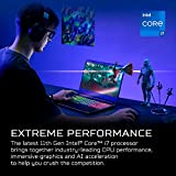 Acer Predator Helios 300 15″ (PH315-54-760S) technical specifications