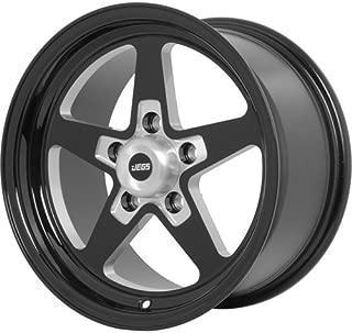 JEGS Performance Products 681278 SSR Star Wheel Diameter & Width: 15 x 8 Bolts &