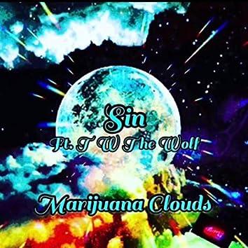 Marijuana clouds
