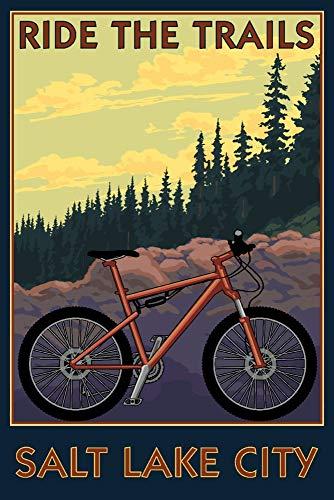 Best salt lake city bike