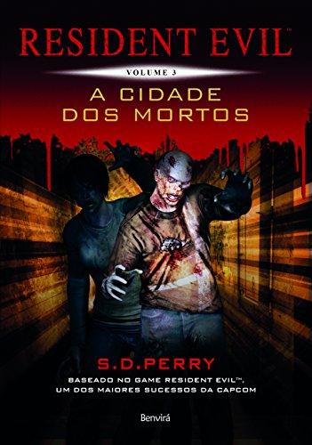 Resident Evil 3 - A cidade dos mortos